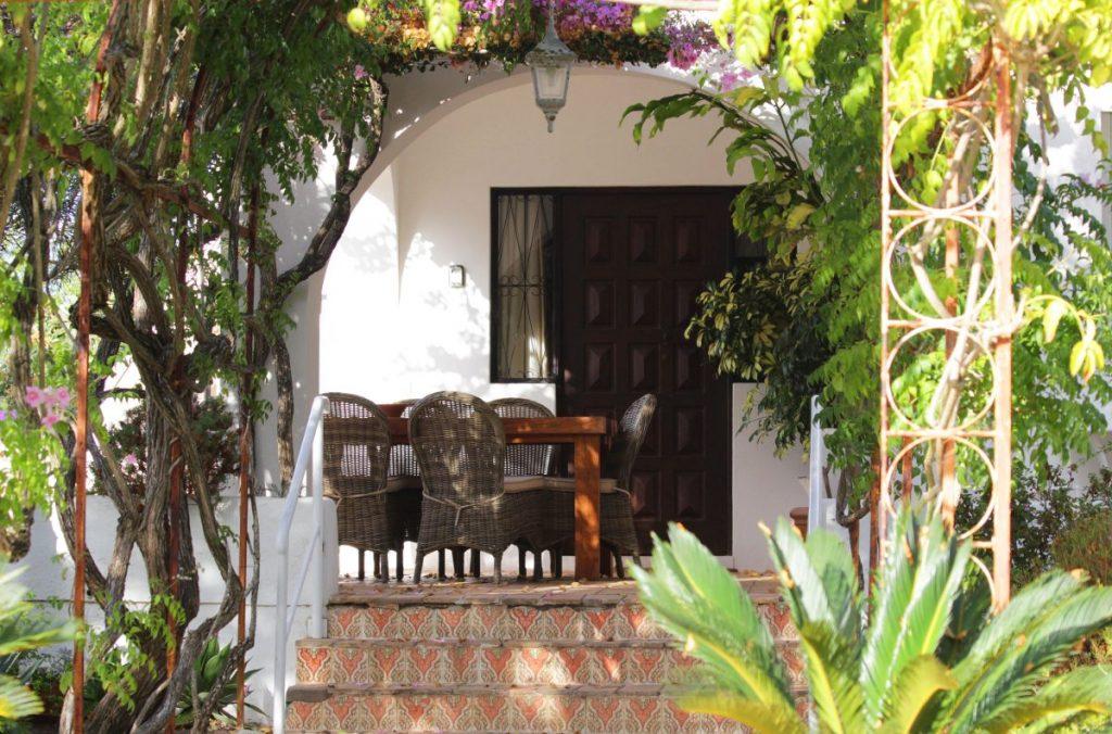 Casa Luessa