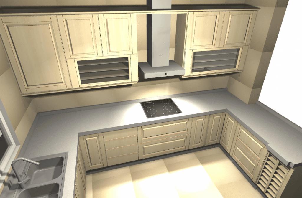Kitchen Simulation 2