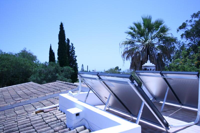 Solar Panels 4