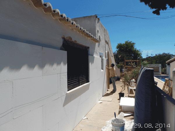Wall Insulation 1