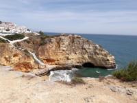 Carvoeiro - Praia Paradiso