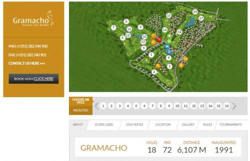 Gramacho