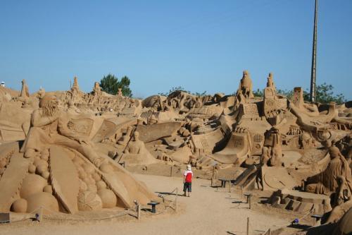 Sand Festival